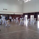 taekwondo air kunning