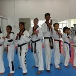 taekwondo melaka