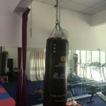 training punching bag melaka