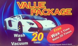 value car polish melaka