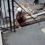 Cement Flooring CKS