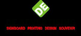 De-ad banner