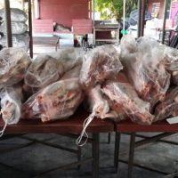 Kambing golek_Melaka_07roast whole lamb