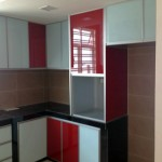 Kitchen Aluminium CKS