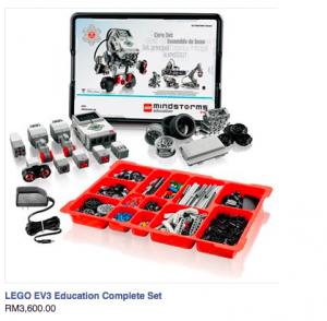 Lego Eve3 toys