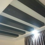 ceiling wood beam