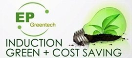 induction light EP Greentech