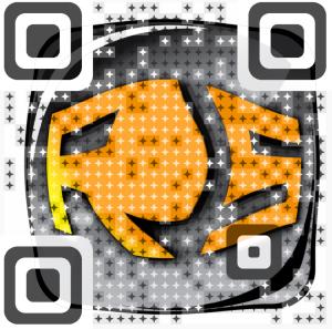 robocom QR code