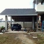 roof extention melaka