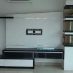 tv cabinet design melaka 4