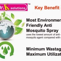 mosquito spray melaka 2015