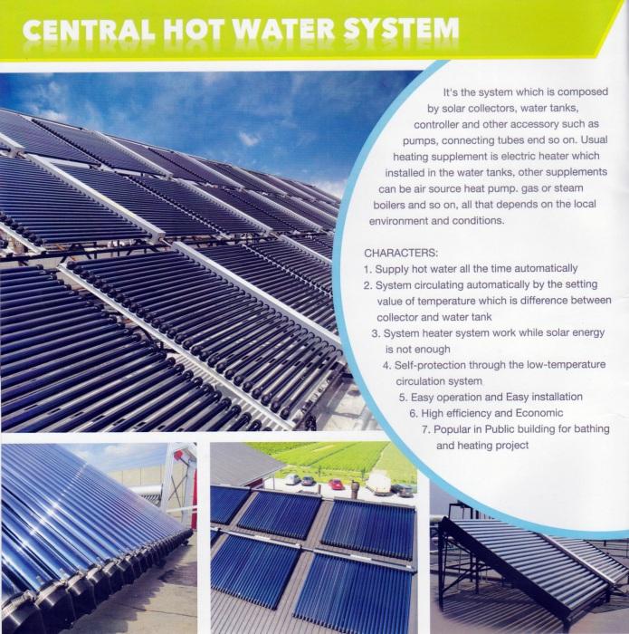 Solarplus Technologies Solar Hot Water Malaysia Melaka