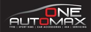 One automax melaka logo