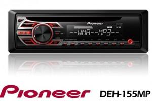 Pioneer-DEH-155MP melaka one automax
