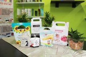 kahwin door gift box