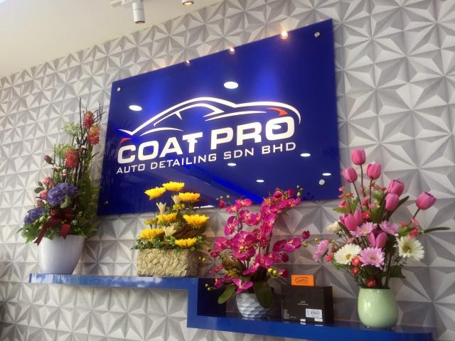 Coat Pro Auto Detailing | Car Polish & Coating Melaka