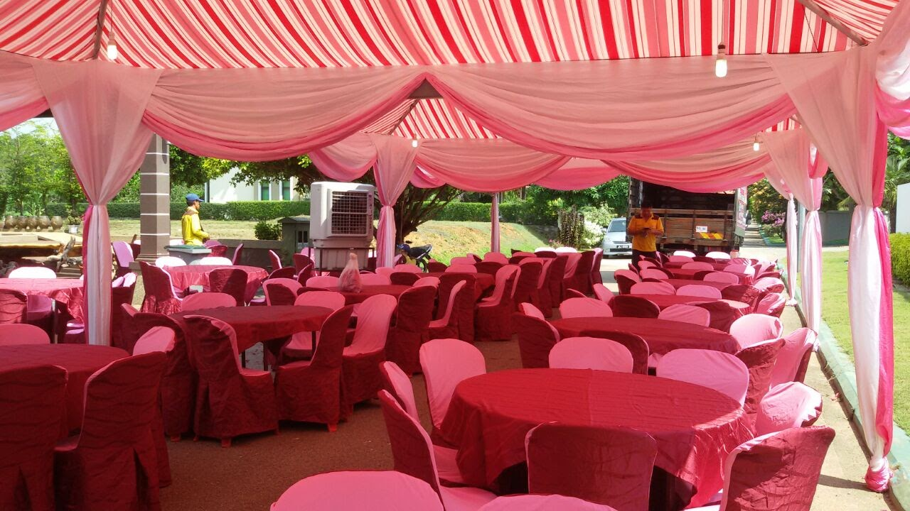 Sumico canopy melaka rent sale canopy table chairs supplier red canopy rental melaka junglespirit
