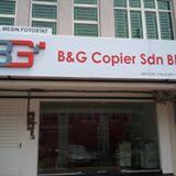 B&G COPIER SDN BHD