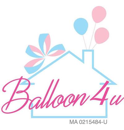 Balloon 4U | Balloon Shop Melaka