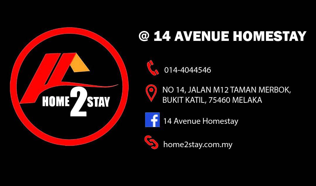 14 Avenue Homestay